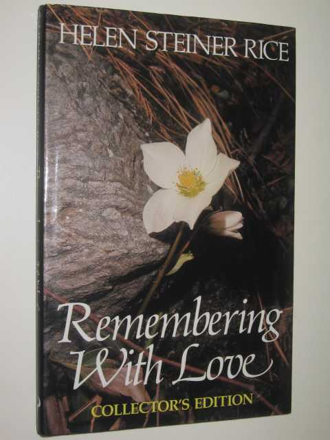 Image for Remembering with Love