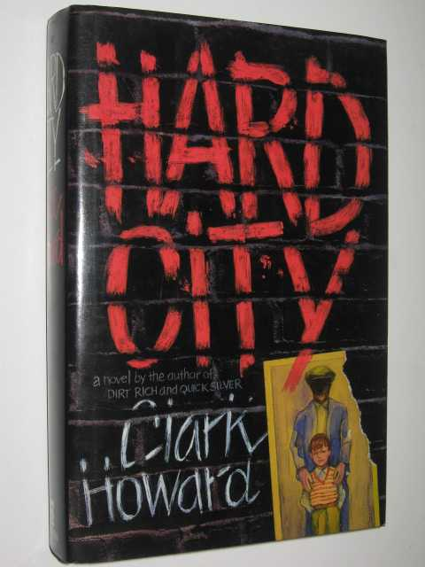 Image for Hard City
