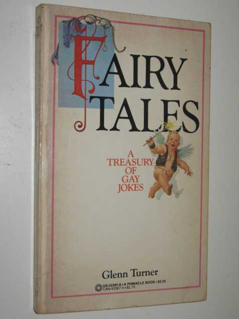 Image for Fairy Tales: A Treasury of Gay Jokes