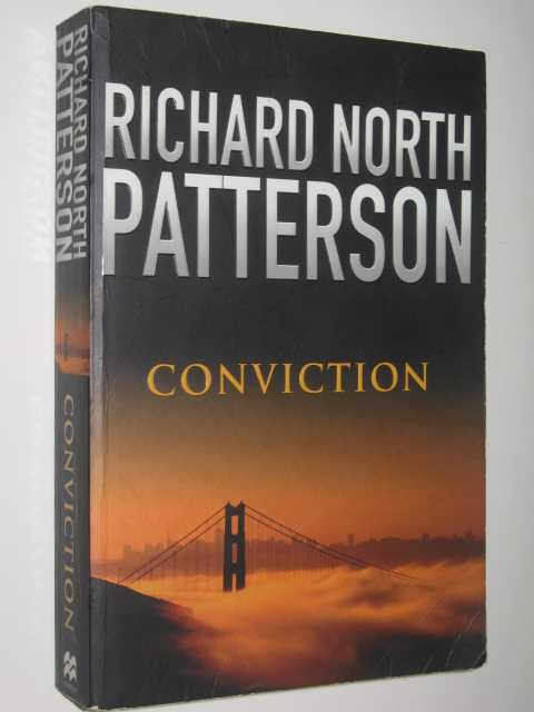 Image for Conviction