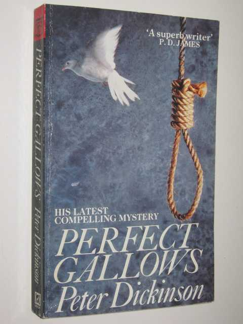 Image for Perfect Gallows