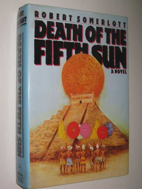 Image for Death of the Fifth Sun