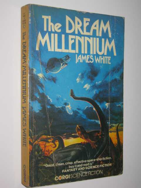 Image for The Dream Millennium