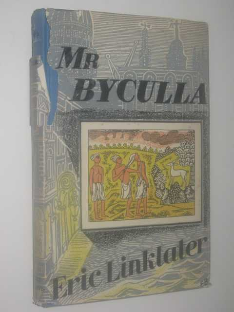 Image for Mr Byculla