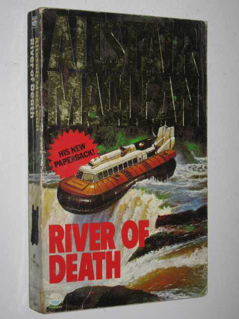 Image for River of Death