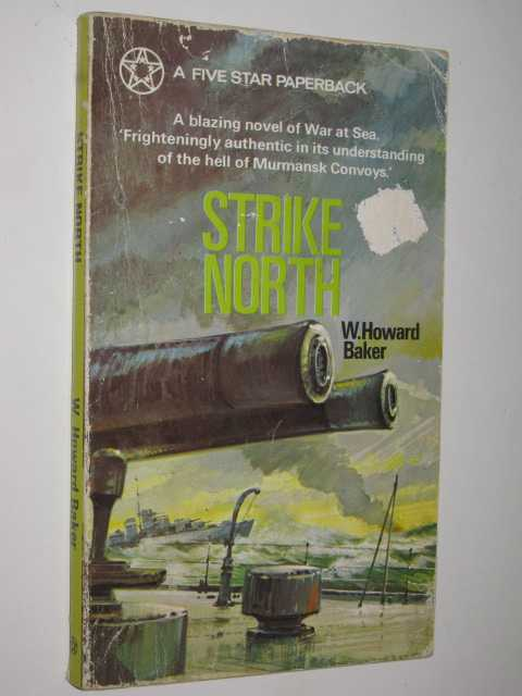 Image for Strike North