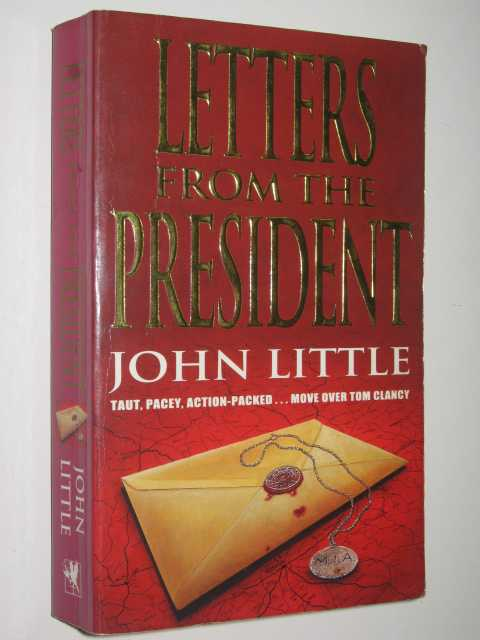 Image for Letters from the President