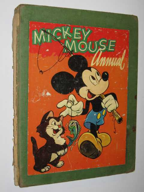 Image for Micky Mouse Annual 1948