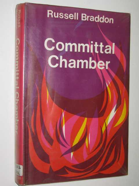 Image for Committal Chamber