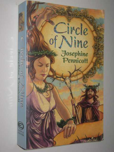 Image for The Circle of Nine