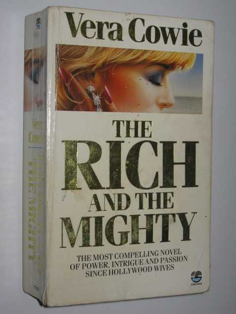 Image for The Rich and the Mighty