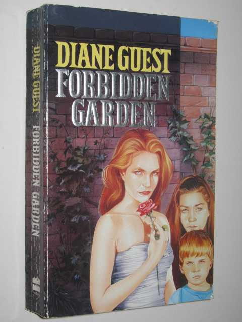 Image for Forbidden Garden