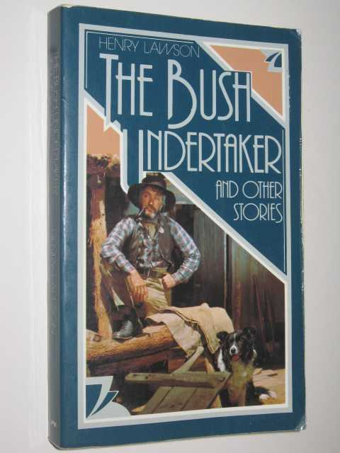 Image for The Bush Undertaker and Other Stories
