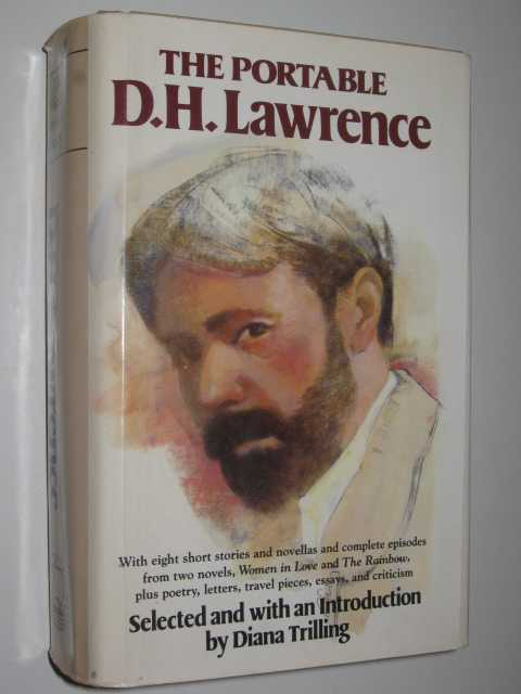 Image for The Portable D.H. Lawrence