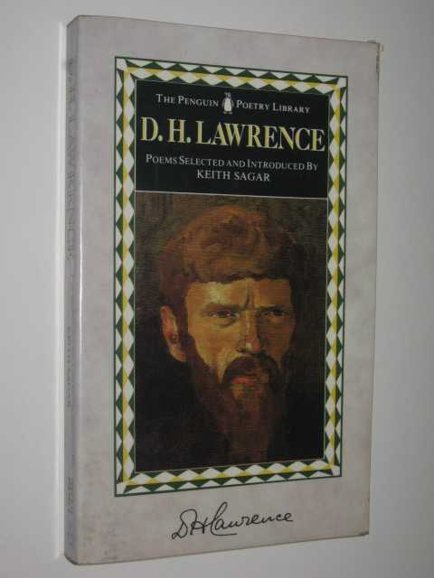 Image for D.H. Lawrence Poems