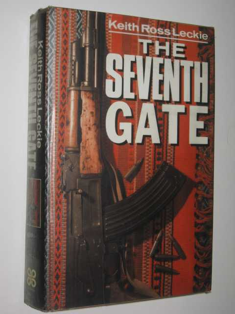Image for The Seventh Gate