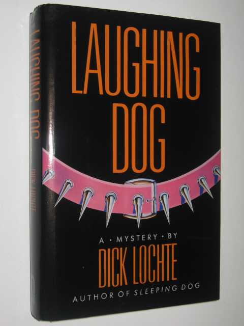 Image for Laughing Dog