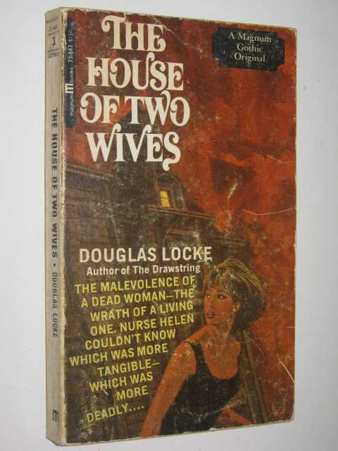 Image for The House of Two Wives