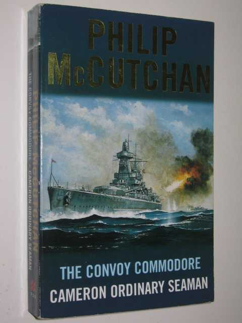 Image for The Convoy Commodore + Cameron Ordinary Seaman