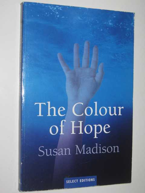Image for The Colour of Hope