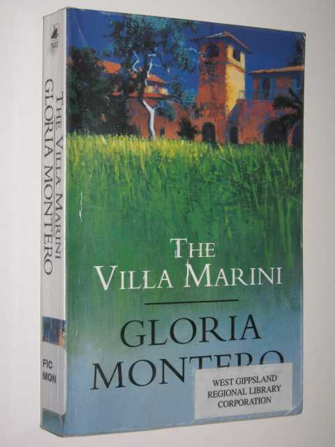 Image for The Villa Marini