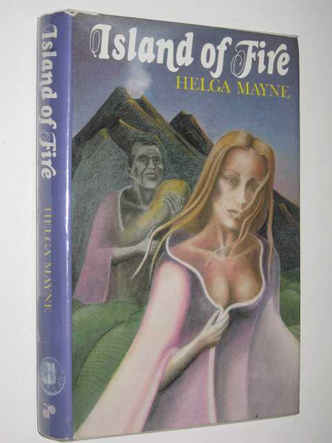 Image for Island of Fire