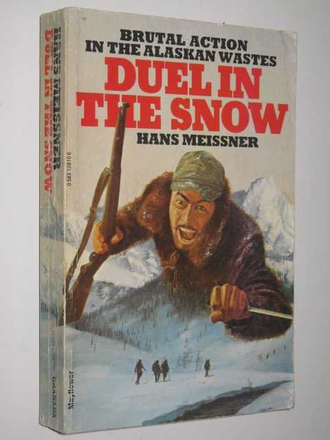 Image for Duel in the Snow