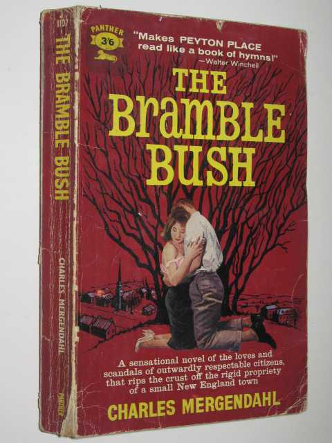 Image for The Bramble Bush