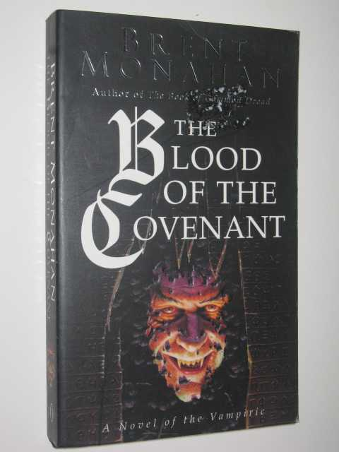 Image for The Blood of the Covenant
