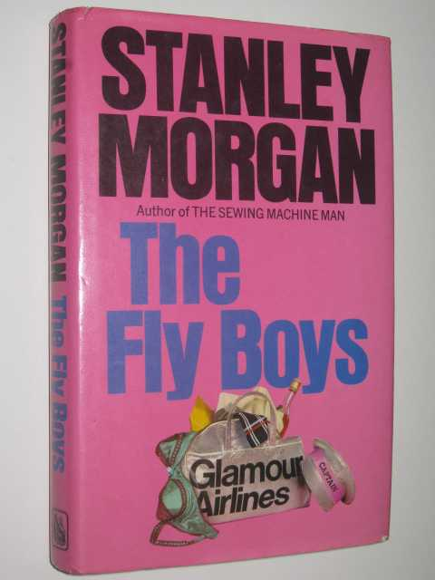 Image for The Fly Boys - Fly Boys Series #1