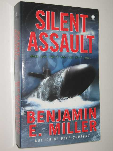 Image for Silent Assault