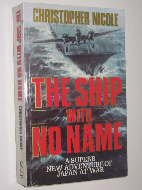 Image for The Ship with No Name