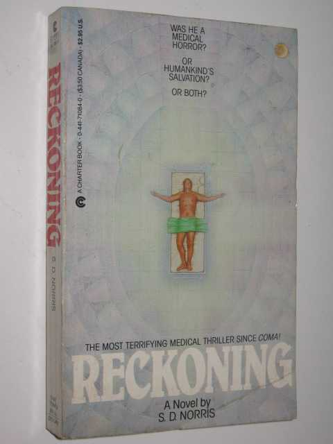 Image for Reckoning