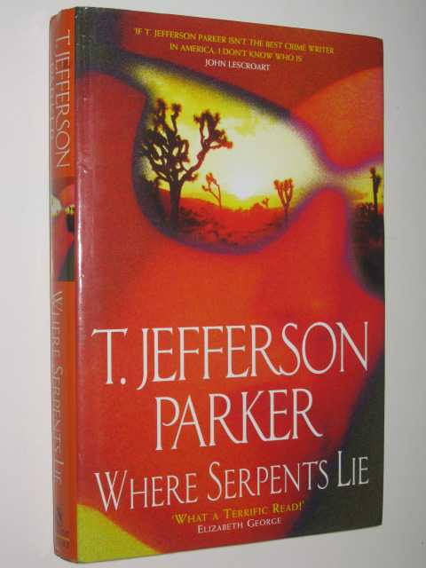 Image for Where Serpents Lie