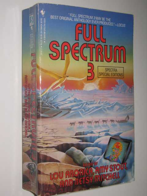 Image for Full Spectrum 3