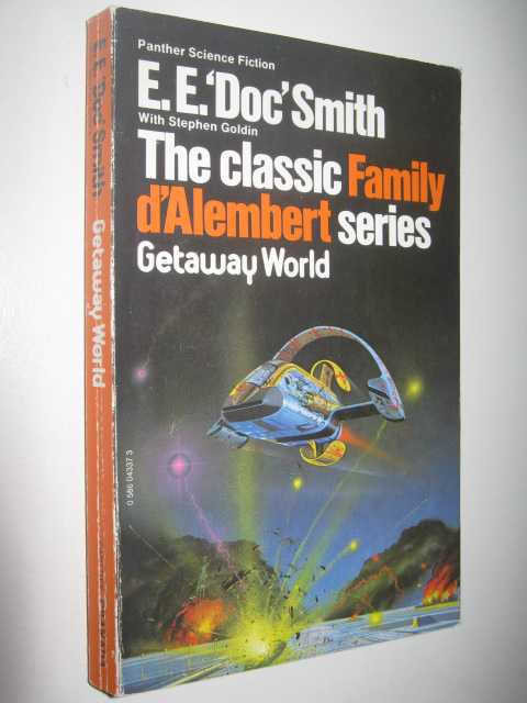 Image for Getaway World - Family d'Alembert Series #4