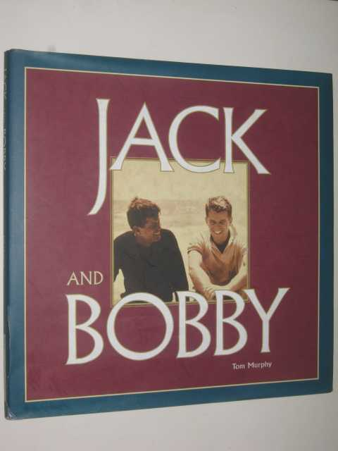 Image for Jack and Bobby [Kennedy]