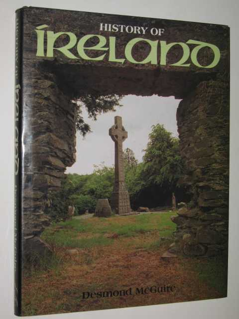 Image for History of Ireland