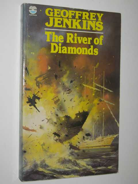 Image for River of Diamonds