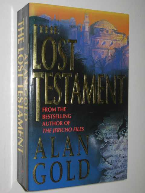 Image for Lost Testament