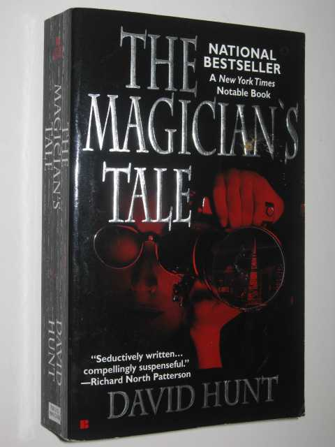 Image for The Magician's Tale