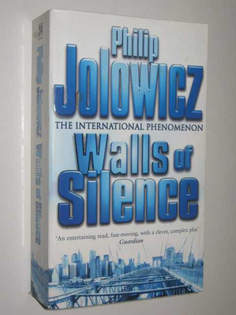 Image for Walls of Silence