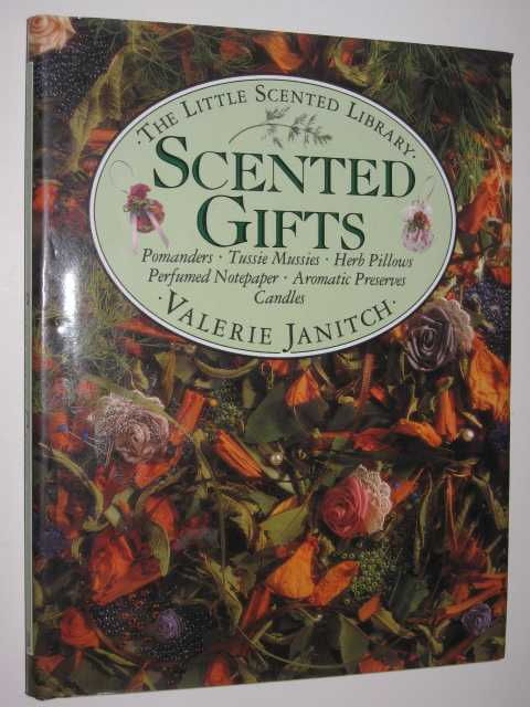 Image for Scented Gifts