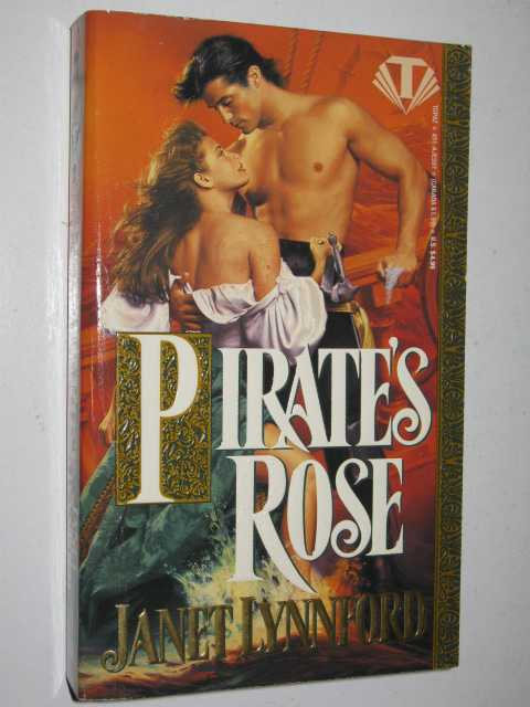 Image for Pirate's Rose