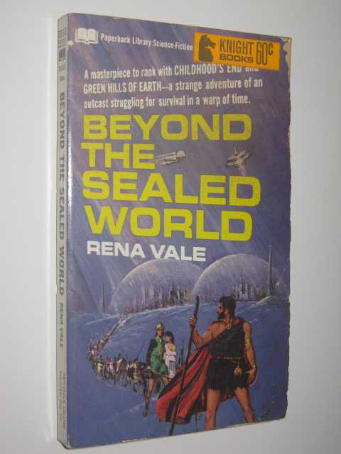 Image for Beyond the Sealed World