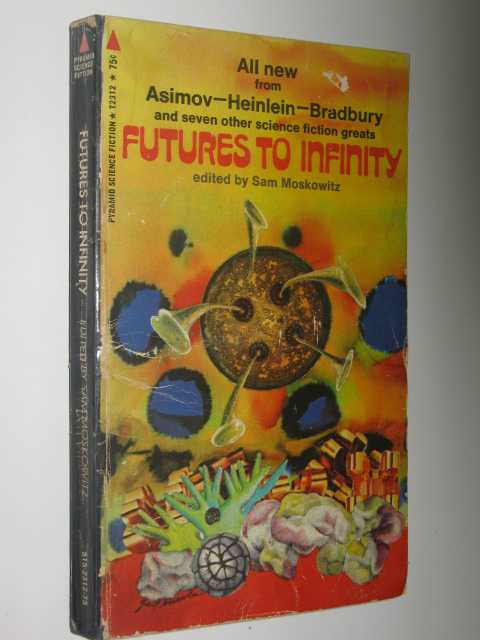 Image for Futures to Infinity