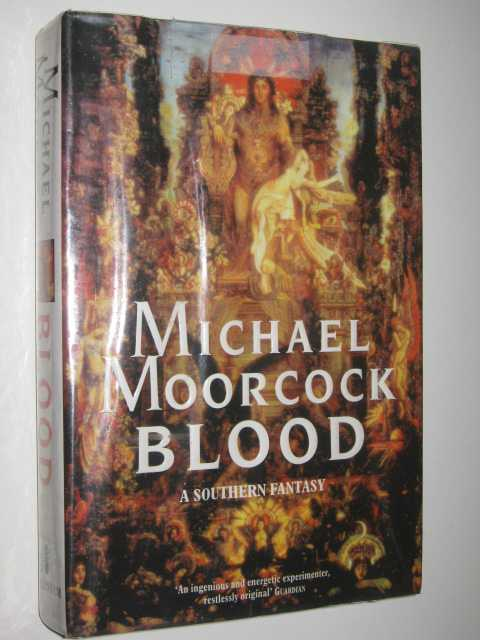 Image for Blood : A Southern Fantasy