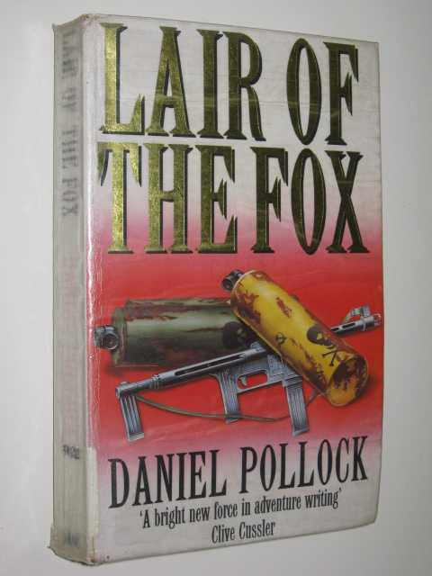 Image for Lair of the Fox