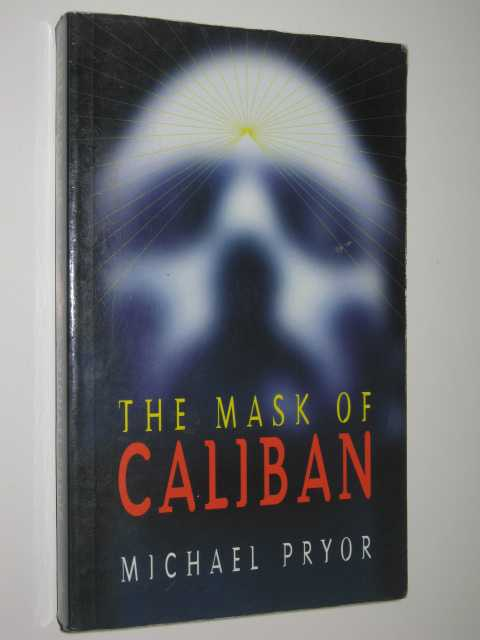 Image for The Mask of Caliban