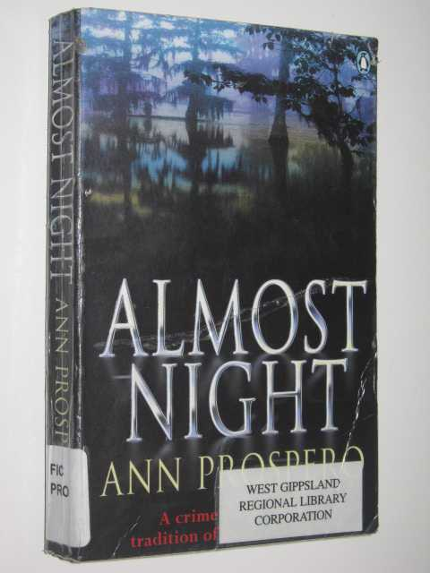 Image for Almost Night
